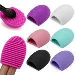 Brush eggs alle kleuren