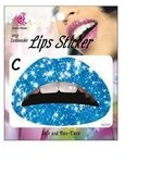 Lip tattoo - Kleuze uit div soorten_