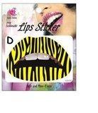 Lip tattoo - Kleuze uit div soorten