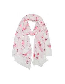 Sjaal flamingo - Verkrijgbaar in 3 kleuren