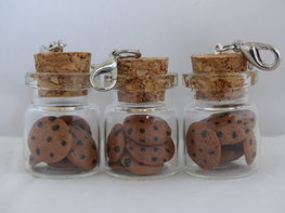 Cookie jar charm