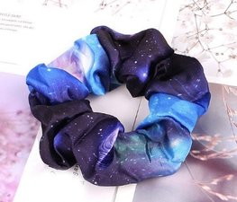 Scrunchie - Galaxy