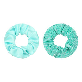Scrunchie set - Mint