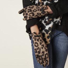Handschoenen animal - Panter
