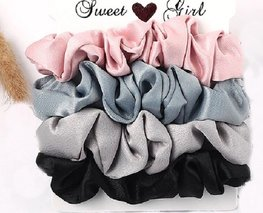 Scrunchie set - Basic