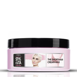 L'Oréal stylista - The shorthair cream wax
