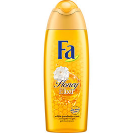 Fa shower gel - Honey elixir