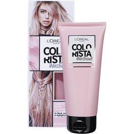 L'oréal colorista - washout #Pinkhair