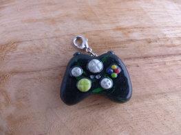 Handmade bedel - Game controller