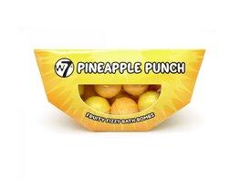 W7 Pineapple punch bath bombs
