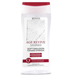Revuele age revive wrinkle - make up remover