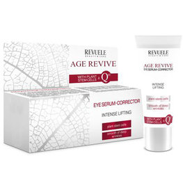 Revuele age revive wrinkle - Eye serum