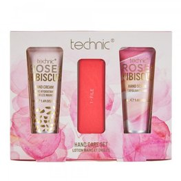 Technic hand care set