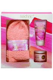 Technic foot care set