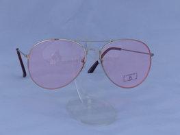 Zonnebril - Pink lady