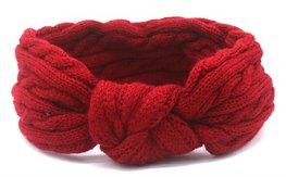 Headband knot - Rood