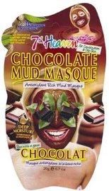 7th Heaven - Chocolate mud masque