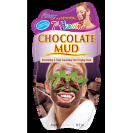 7th Heaven - Chocolate mud