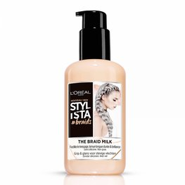 L'Oréal stylista - The braid milk