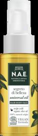 N.A.E. universal oil
