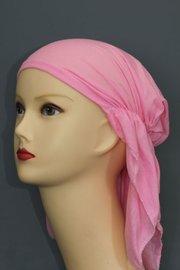 Bandana licht roze