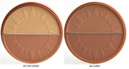 Miss Sporty ohh tan so fine bronzer 001 sun kissed