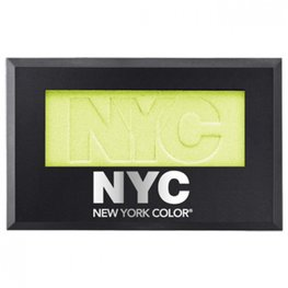 N.Y.C - City mono eye shadows - 5th avenue (912)