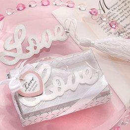 Boekenlegger Love