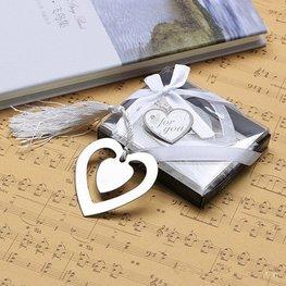Boekenlegger Heart