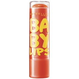 Maybelline Baby lips  - Orange burst