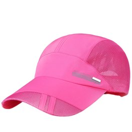 Cap / pet  roze