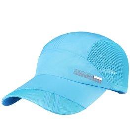 Cap / pet  blauw