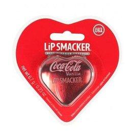 Lipsmacker coca cola vanilla lipbalm
