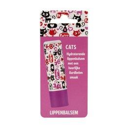 Vogue lippenbalsem cats