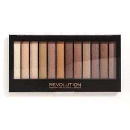 Revolution   redemtion palette essential shimmers