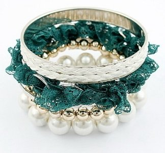 Bangle Armbanden set