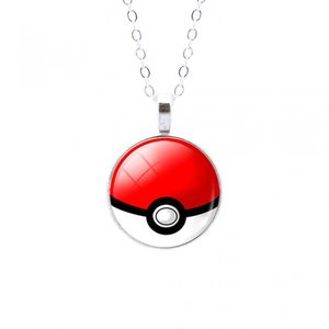 Pokemon go ketting pokebal