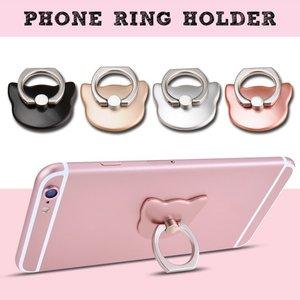 Phone ring Cat - Div kleuren