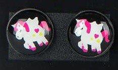 Oorknopjes unicorn #6